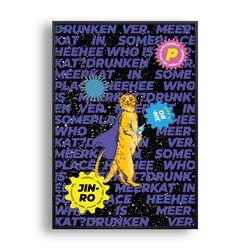 Drunken Meerket 03