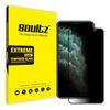 솔츠 아이폰 11프로 사생활보호 강화유리 액정필름