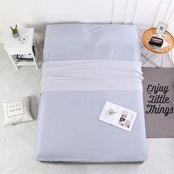 호텔 침대 라이트 위생커버 (모달)