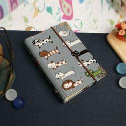 카드케이스 만들기 KIT그레이캣