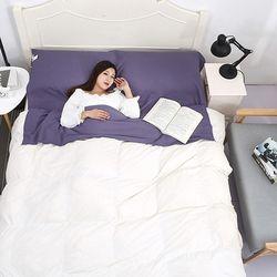 호텔 침대 소프트 위생커버 (극세사)
