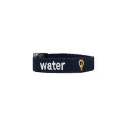 비프렌드 비커넥트 식수지원 기부팔찌 릴레이 WATER 워터 밴드