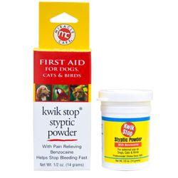 First Aid 퀵스탑 지혈제 14g (pt)