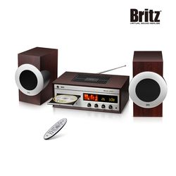 브리츠 BZ-TM990  진공관 오디오 시스템