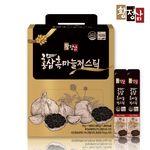 황정삼 홍삼 흑마늘 스틱 100포 실속구성
