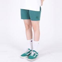 (UNISEX)M Color Shorts(GREEN)