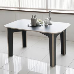 레이어스 아론 테이블 (X 타입)-4인용