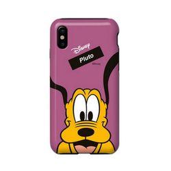 정품 디즈니 러블리 터프 휴대폰 케이스