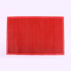 PVC매트 레드(90x120)