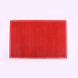 PVC매트 레드(60x90)