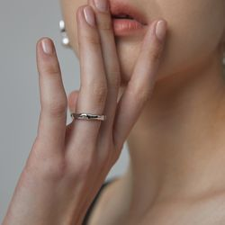 915 RING [SILVER]