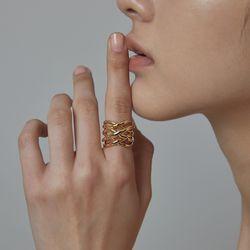 917 RING [GOLD]