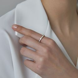 918 RING [WITHE]