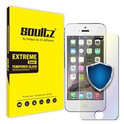 아이폰 5SE 5S 5C 5 블루라이트 차단 강화유리 액정필름