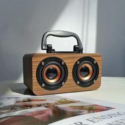 FTR4002 미니 휴대폰거치 블루투스 스피커