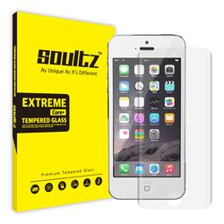 솔츠 아이폰 5SE 5S 5C 5 우레탄 TPU 액정필름
