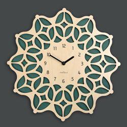 (ktk155)저소음 스페이스 시계(ng)