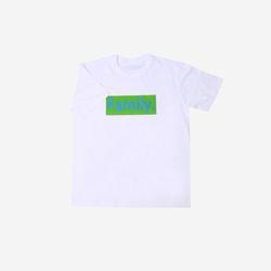 패밀리 티셔츠(그린)