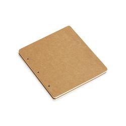 Open book refill (m)