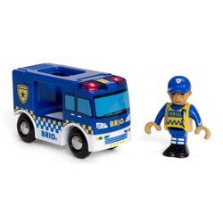 브리오 경찰밴 33825