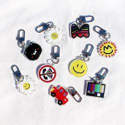 Mfriends Key Ring