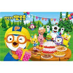 68조각 판퍼즐 - 뽀로로 생일파티