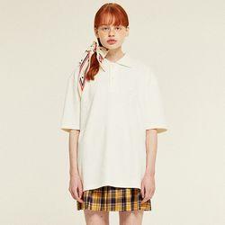 Heart PK T-Shirts (ivory)