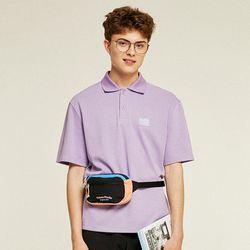 Heart PK T-Shirts (lavender)