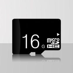 소형 디지털카메라 메모리카드 (16GB)