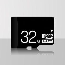 소형 디지털카메라 메모리카드 (32GB)