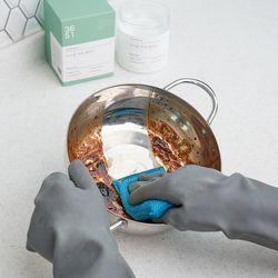 식기용 쓱싹 클리너 가루형 세제 연마제 제거 효과적