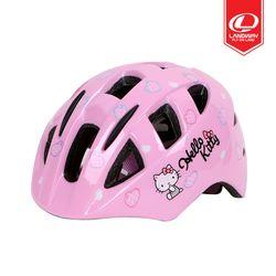HELLOKITTY 헬로키티 파스텔 아동용 헬멧