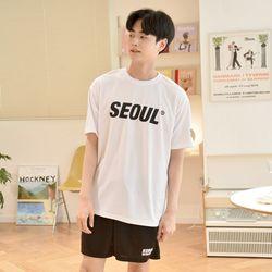 [GBM]서울 반팔티 2colors 티셔츠