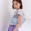 Nana bag (Tie-dye denim)