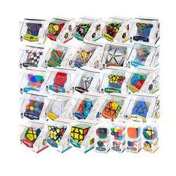 이전상품 큐브 27종 모음