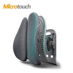 Micro Touch 3중 입체 듀얼 허리 받침대 (디럭스)