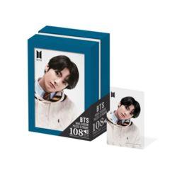 BTS 액자 직소퍼즐 108피스 정국