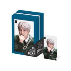 BTS 액자 직소퍼즐 108피스 RM