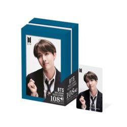 BTS 액자 직소퍼즐 108피스 제이홉