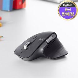 로지텍 코리아 MX MASTER3 무선 블루투스 마우스