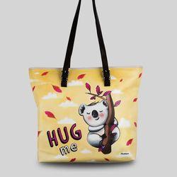 [토트백] Hug Me Koala Orange