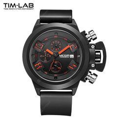 [TIM-LAB]고급패션시계 크로노그래프시계 MN2002