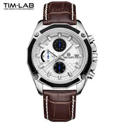 [TIM-LAB]고급패션시계 크로노그래프시계 ML2015