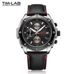 [TIM-LAB]고급패션시계 크로노그래프시계 ML2074