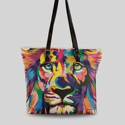 [토트백] The Lion King Colors
