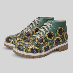 [숏부츠] Sunflowers