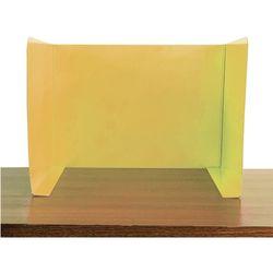 문화 비말차단 가림판 칸막이 합지 A802-1A 미색