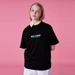 Basic NLF tshirt-black