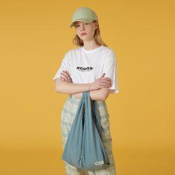 Basic NLF tshirt-white
