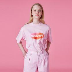 Original gradation tshirt-pink